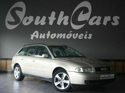 usado Audi A4 Avant 1.9 TDI Attraction