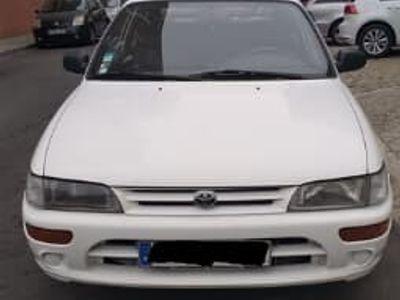 usado Toyota Corolla STARVAN 2.0 D, Diesel