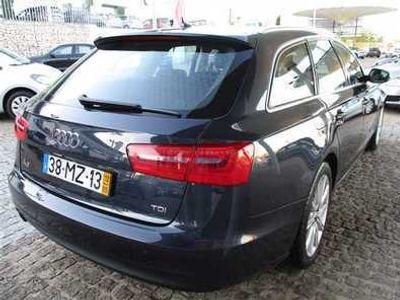 usado Audi A6 2.0 TDi B.Line Adv.Multitronic