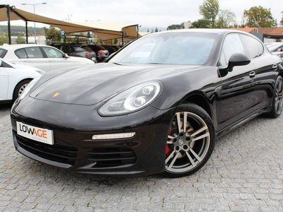 gebraucht Porsche Panamera (300cv) Facelift