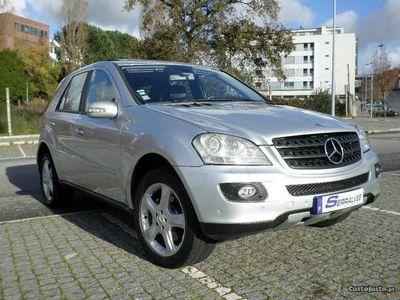 usado Mercedes ML320 320 CDI 224CV