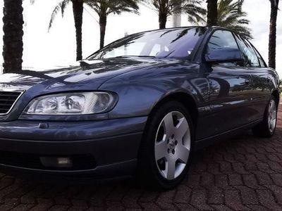 usado Opel Omega 2.5DTI