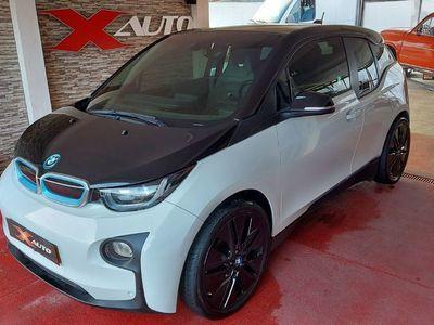 usado BMW i3 +Comfort Package Advance