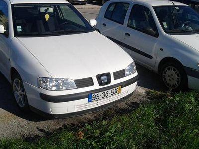 usado Seat Ibiza 1.9 sdi -
