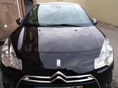 usado Citroën DS3 1600 diesel