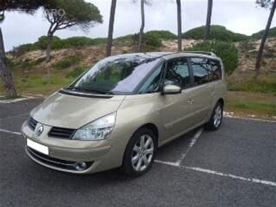 usado Renault Grand Espace 2.0 dCi Initiale 7L Aut.