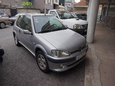 usado Peugeot 106 1.1 Quick Silver