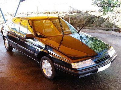 usado Citroën XM 2.1Td Topo de Gama -