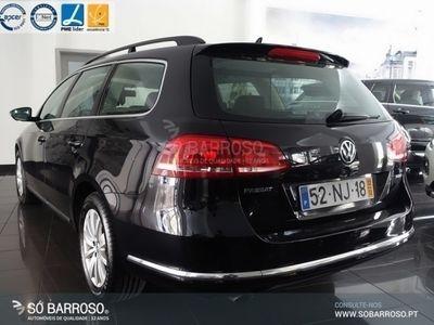 usado VW Passat Variant 1.6 TDi Confortline