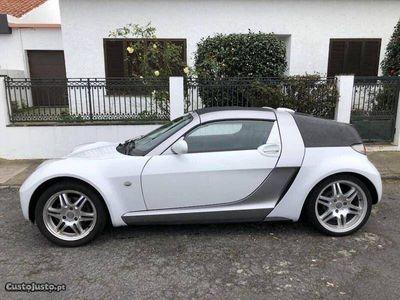 usado Smart Roadster Bravus