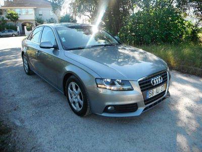 usado Audi A4 2.0tdi attaction