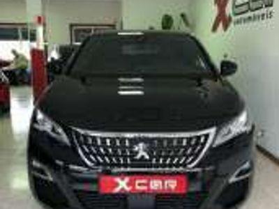 usado Peugeot 3008 Gasolina