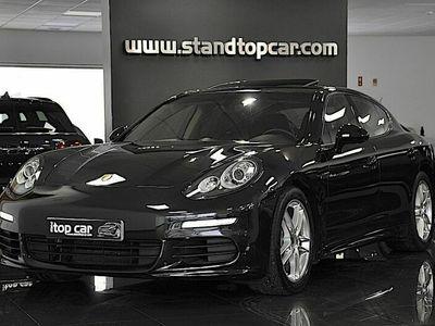 usado Porsche Panamera Panamera(250cv) (5p)
