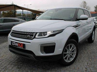 usado Land Rover Range Rover evoque 2.0 ED4 Mark IV