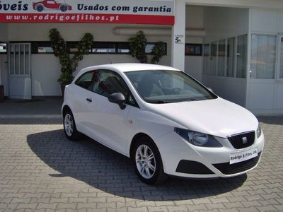 usado Seat Ibiza 1.2 TDI STAYLE 75 CV