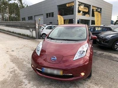 gebraucht Nissan Leaf eletrico