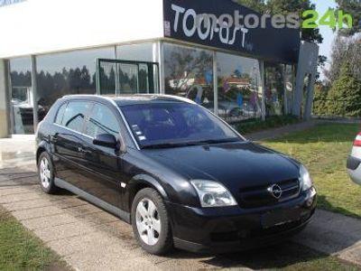 usado Opel Signum 2..2 DTI