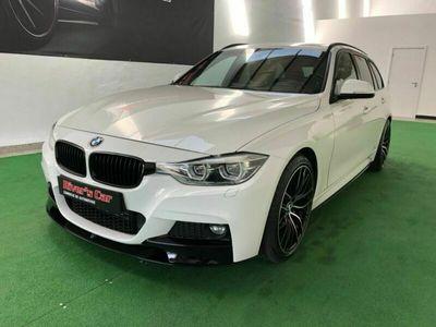 usado BMW 320 dA Touring M-Performance