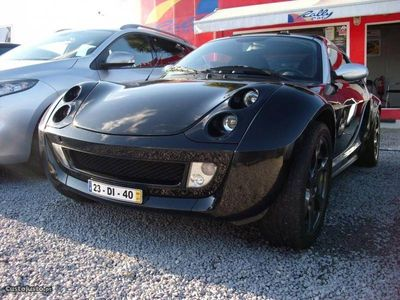 usado Smart Roadster 82 TURBO - 05