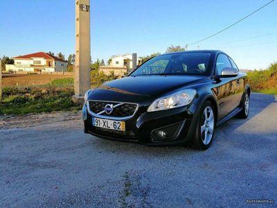 usado Volvo C30 R'design