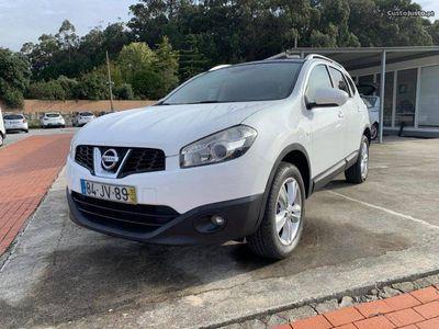 usado Nissan Qashqai +2 1.5 DCI