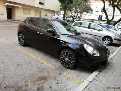 gebraucht Alfa Romeo Giulietta 1.6 VELOCE