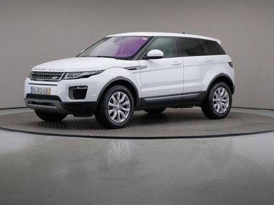 usado Land Rover Range Rover EVO 2.0 eD4 SE 2.0