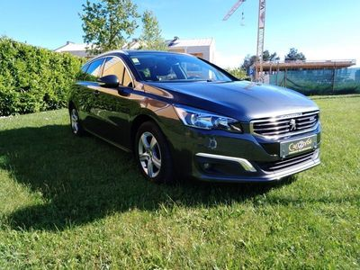 usado Peugeot 508 SW 1.6 HDI 120Cv Cx 6