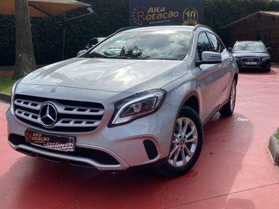 usado Mercedes GLA180 CDI INSPIRATION
