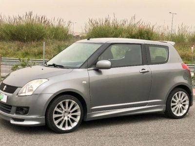 usado Suzuki Swift 1.3 16V Sport Plus