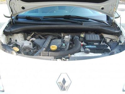 usado Renault Clio Break 1.5 DCI -