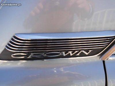 usado Toyota Crown Super Delux