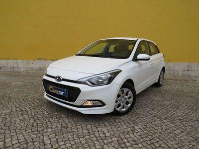 usado Hyundai i20 1.1 CRDI Access + Bluetooth