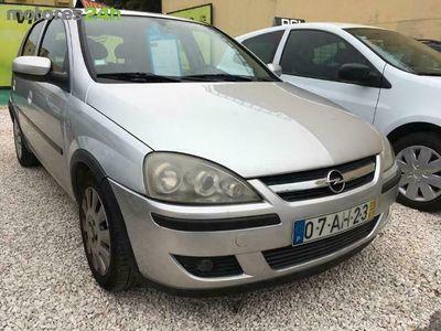 usado Opel Corsa 1.3 CDTi Enjoy (70cv) (5p)
