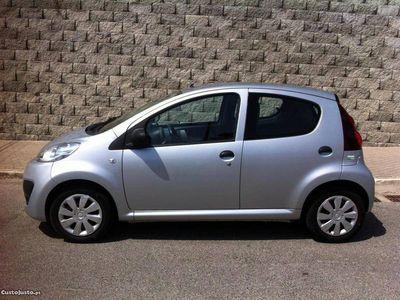 usado Peugeot 107 1.0 Active -