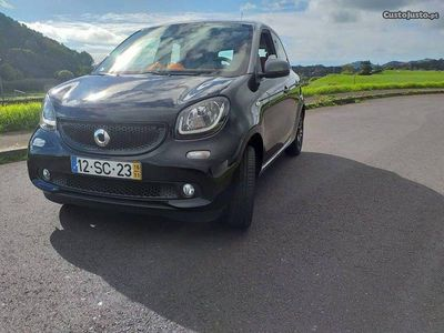 used Smart ForFour 0.90 Passion 90