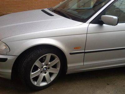 usado BMW 320 impecavel - 99