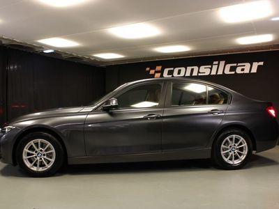 brugt BMW 320 dA Executive Navigator