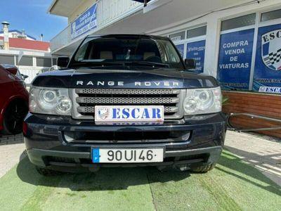 usado Land Rover Range Rover Sport 2.7 HSE
