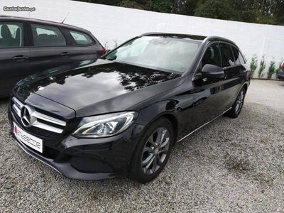 usado Mercedes C220 Avantgarde (Revenda)