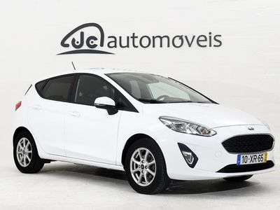 usado Ford Fiesta 1.1 Ti-VCT Business