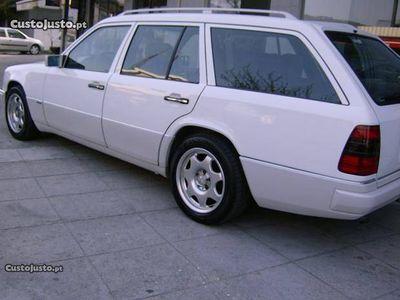 brugt Mercedes 250 250TouringDiesel - 91