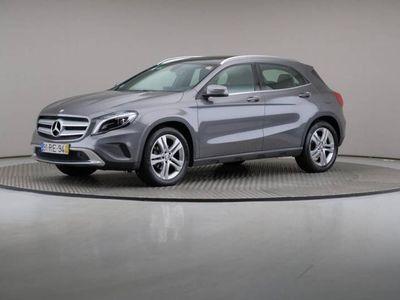 usado Mercedes GLA200 GLACDi Urban Aut.