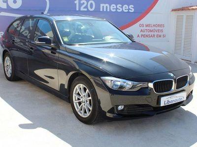 usado BMW 318 D AUTOM. ADVANTAGE