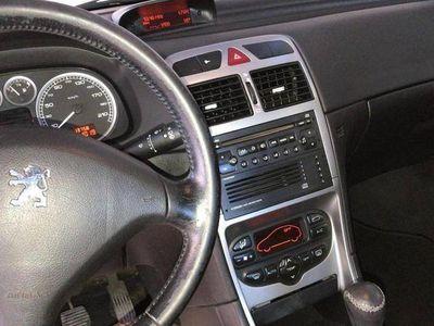 gebraucht Peugeot 307 2.0 hdi