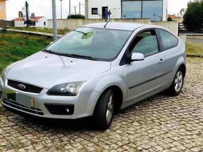 brugt Ford Focus Sportvan 1.6 110cv