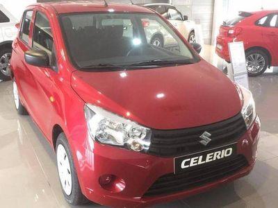 usado Suzuki Celerio GL - 17