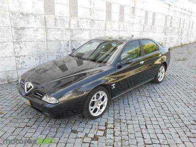 usado Alfa Romeo 166 2.0 TS Distinctive