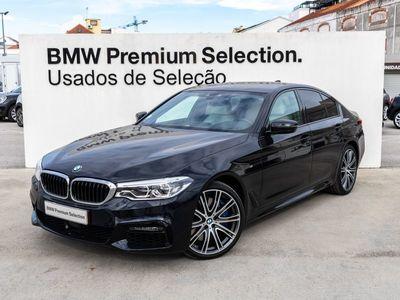 usado BMW 540 Serie 5 i Auto Pack M 2019