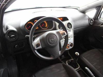 usado Opel Corsa 1.2 Enjoy 5P -